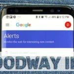 Настройка и пользование Google Alerts