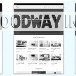 Создание прототипов сайта