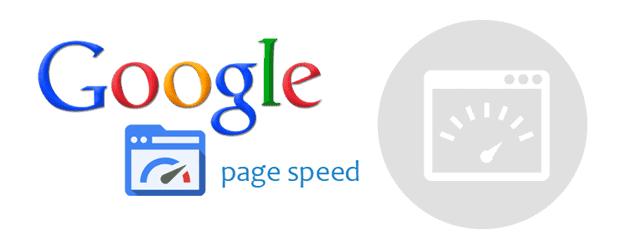 Контроль скорости google page speed