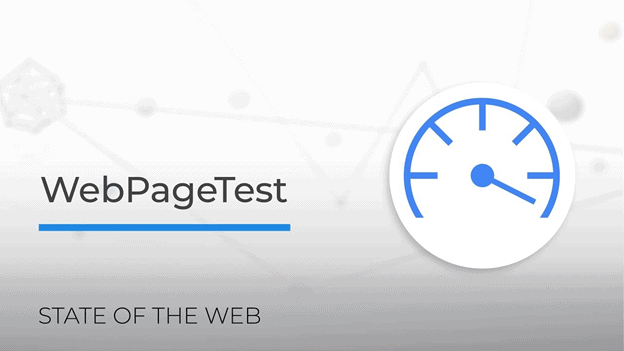 Контроль скорости WebPageTest