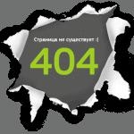 Отслеживание ошибок 404 инструментами Google Analytics
