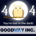 Оформление страницы 404 (NOT FOUND ошибка) на сайте