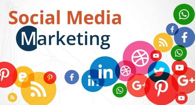 SMM Социальный маркетинг